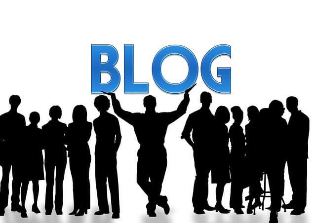 ブログで収益を得るASP