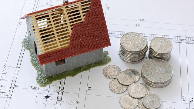 家を建てる!