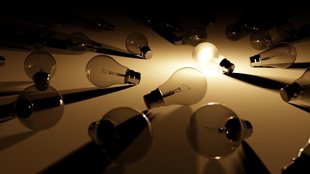 節電のイメージ