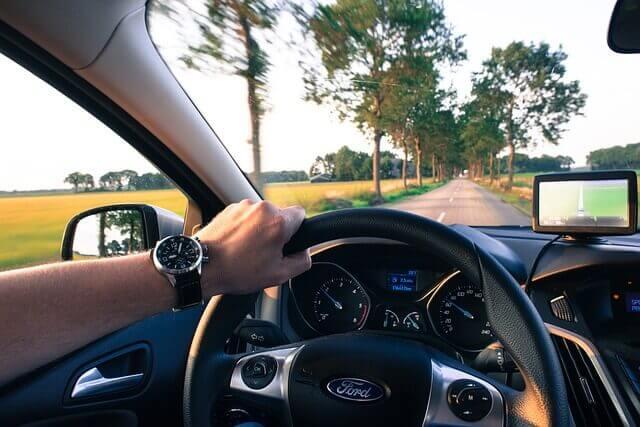 車に関する出費
