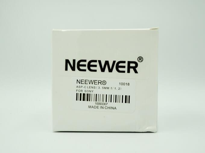 Neewerの箱